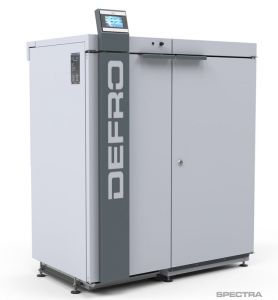 Defro Spectra 10,14,20,25kW