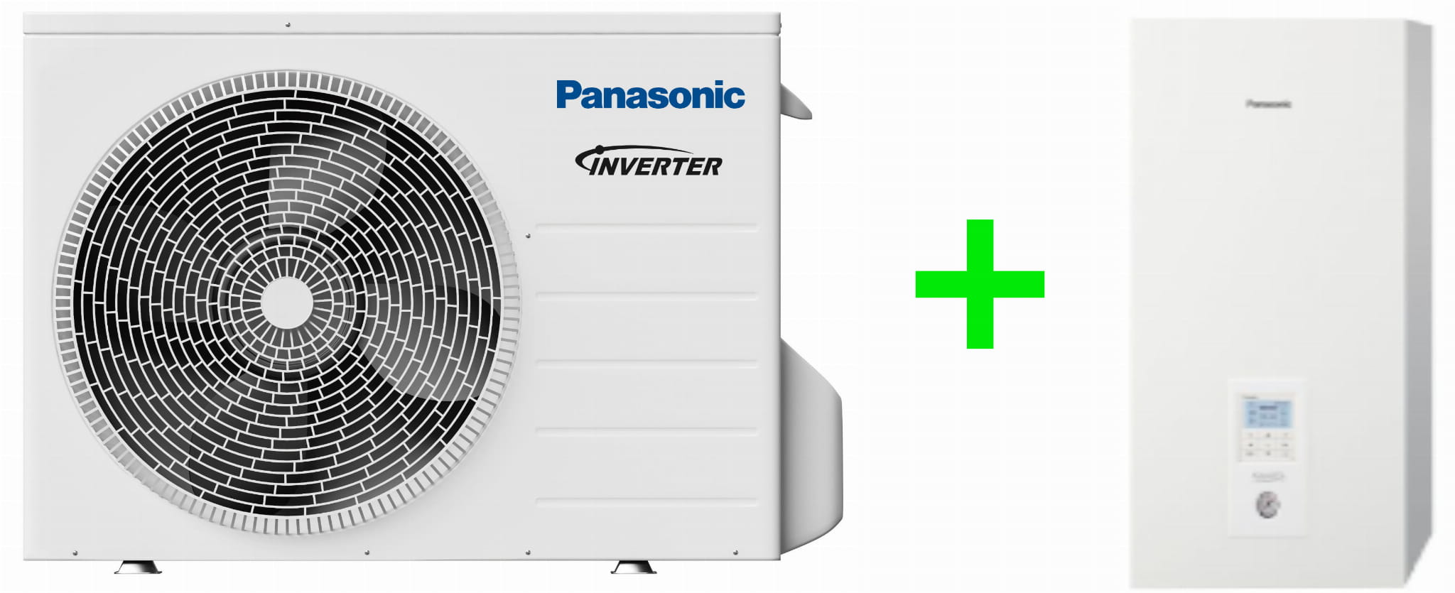 Pompa ciepła Panasonic split high-performance  5kW 1~KIT-WC05J3E5-SM